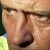 Fernando Santos, t�cnico da Gr�cia