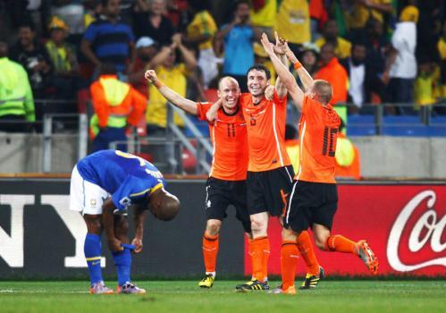 9a1e504f97 Seleção fará amistoso contra Holanda em junho de 2011 - iG Esporte ...