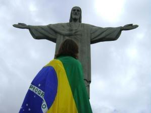 3ª colocada: o Cristo Redentor foi inaugurado às 19h15 do dia 12 de outubro de 1931, depois de ce...