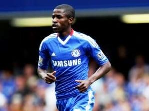 Ramires, meio-campista do Chelsea
