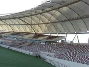 Khalifa Stadium doha estadio