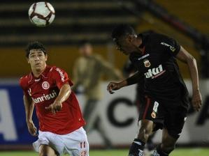 Deportivo Quito x Internacional