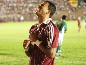 washington fluminense