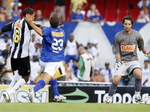 Atletico-MG x Cruzeiro