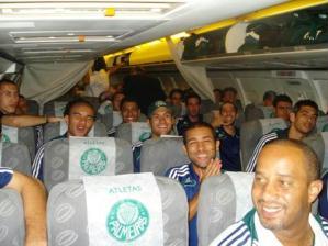 Viagem do Palmeiras