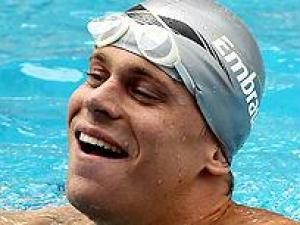 César Cielo