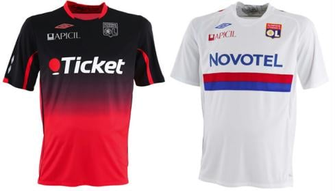 23199e99ee9bf Camisas de times BR de futebol para a temporada 2009 10 - iG Esporte ...