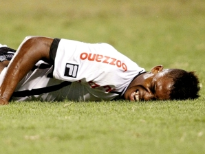 Maicosuel, atacante do Botafogo
