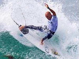 Kelly Slater EUA