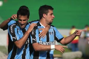 Grêmio x Guarani