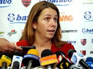 Patr�cia Amorim