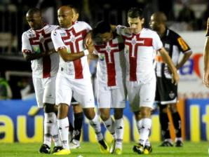 Vasco x Atlético-MG