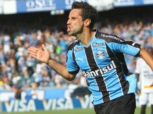 Jonas Grêmio x Botafogo