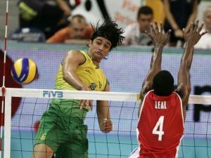 leandro vissotto brasil volei seleção
