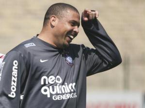 Atacante atuou em apenas 19 partidas do Corinthians em 2009