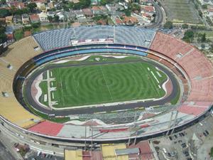 Estádio Morumbi
