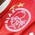 Nova camisa do clube holandês Ajax, da Holanda, para a temporada 2010/11