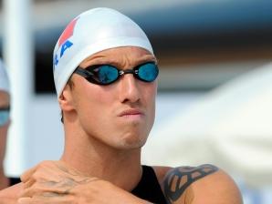 Frederick Bousquet, nadador francês