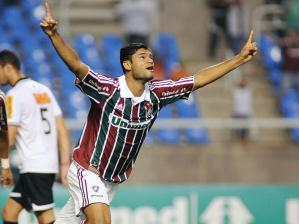 us fluminense x atletico-mg Gum