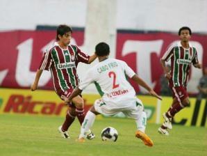 Fluminense enfrenta Cabofriense