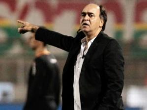 Marcelo Oliveira, novo técnico do Coritiba