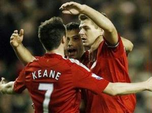 rob keane liverpool