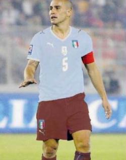 8cac0a90f4 Seleção da Itália terá novo uniforme em 2009 - iG Esporte   Futebol - IG