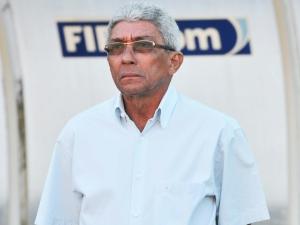 Givanildo Oliveira, técnico da Ponte Preta