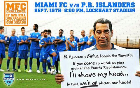Resultado de imagem para Miami ZINHO