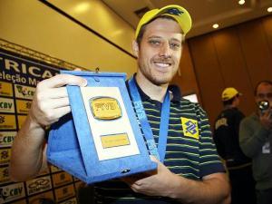 murilo volei seleção brasileira premio