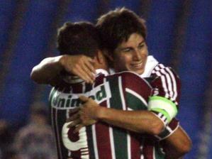 Washington,Conca,Fluminense