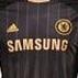 Novas camisas do inglês Chelsea, para a temporada 2010/11