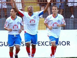 Mendes Bahia x Sport