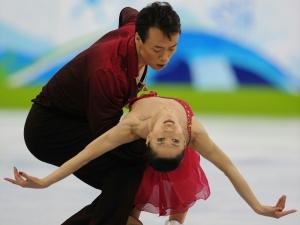 Shen Xue e Zhao Hongbo
