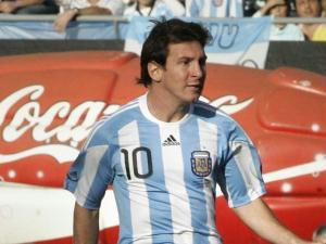 argentina x espanha messi