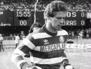 ac8b004e87 Palmeiras lançará réplica da camisa usada por Emerson Leão - iG ...
