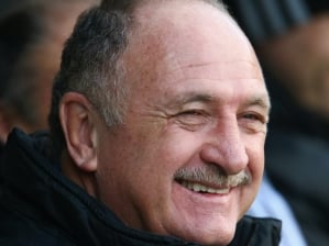 Luiz Felipe Scolari vai assumir o Palmeiras
