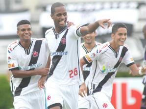 Dedé Vasco x Ceará