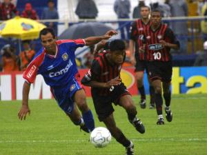 atletico-pr sao caetano campeao brasileiro 2001