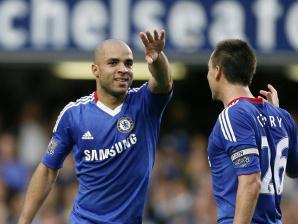 Alex Chelsea x Arsenal
