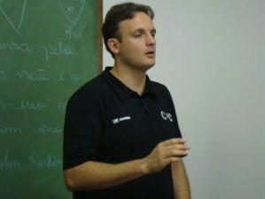 Mário André Mazzuco