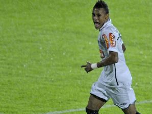 Neymar,Santos