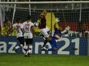 junior vitória atletico goianiense