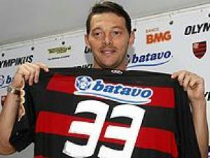 Leandro Amaral Fla