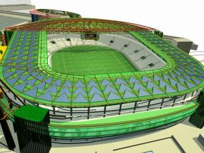 Arena Palestra