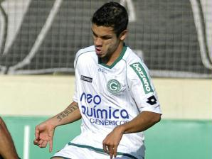 everton santos goias