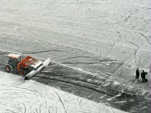 nevasca cancela jogo da nfl eagles e vikings