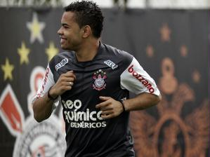 Dentinho, do Corinthians