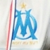 Olympique de Marseille celebrate after they won the 15th edition of the Champions Trophy against ...