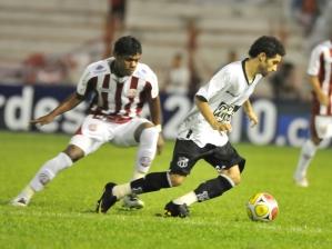 Sub-20 do Náutico aproveita Copa do Nordeste para aparecer